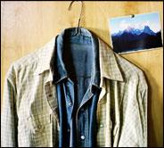 Happy Endings: Buy Used, Blood-Stained Shirts On Ebay
