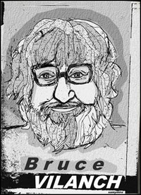 Queerty Query: Bruce Vilanch