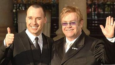 Elton John's Reception