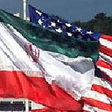 The US and Iran, Sitting in a Tree