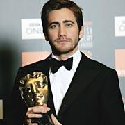 Happy Endings: Jake Given Head At Awards Show