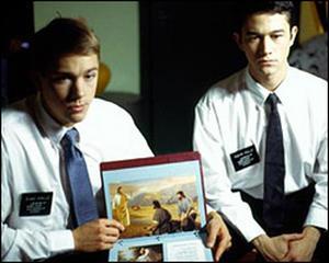 Gay Mormon In Trouble