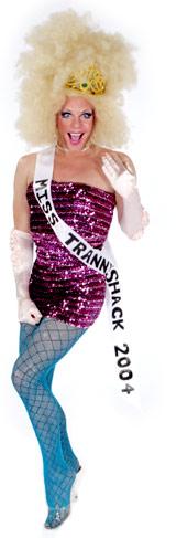 Miss Trannyshack