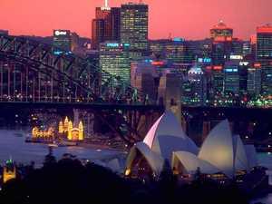Go: Sydney, Australia