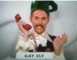 Gay Elf