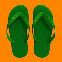 Custom Flip-flops from American Eagle