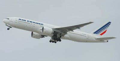 French Airline Tax Raises Money For AIDS