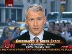 The Cooper Effect: CNN to Fund Gay Scholarship