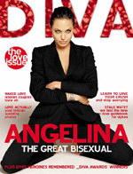 Lesbians Desire Angelina Jolie