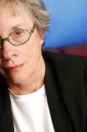 Annie Proulx Takes Aim At The Academy