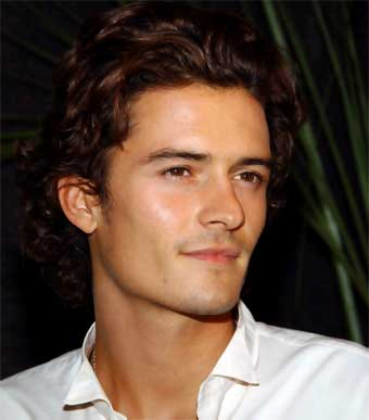 Morning Goods: Orlando Bloom