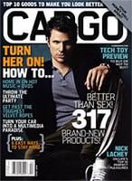 'Cargo' Folds, Subscribers Get 'GQ' Instead
