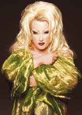Queerty Query: Chi Chi LaRue