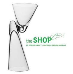 Cooper-Hewitt Online Shop