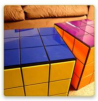 Rubik's Cube For Your APT