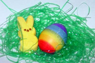 Easter's Kinda' Gay Already, Right?