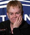Elton John Sues Georgia