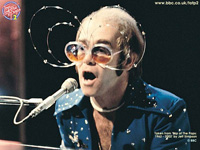 The Daily Skreeve: Buy A Piece Of Elton John