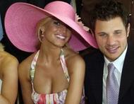 Happy Endings: Nick Lachey's Quarterback
