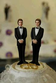 Gay Marriage Good For Health, Bad For Dating