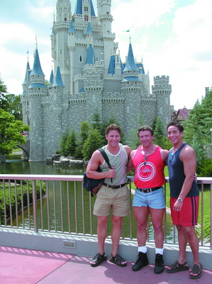Gay Day Disney World