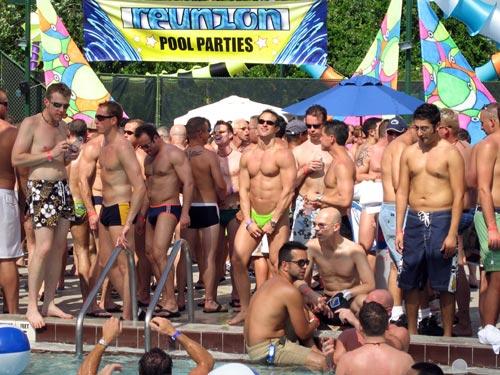 Morning Goods: Disney Gay Days