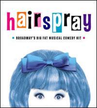 Happy Endings: Hairspray Does Vegas