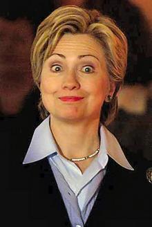 Clinton, McCain Already on 2008 Trail