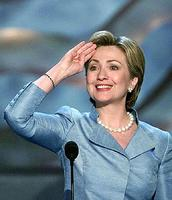 Hillary Clinton Still Loves Semantics More Than Equality