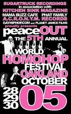 Music: Homohop