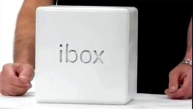Nice Package: Apple iBox