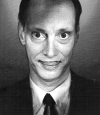 Out There: John Waters On TV