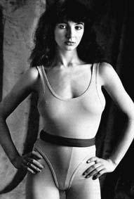 Icons: Kate Bush