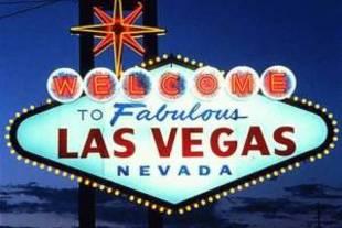 Go: Las Vegas