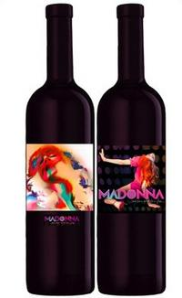 Out There: Drink Madonna