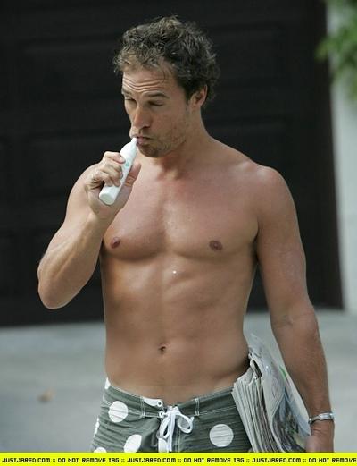 Morning Goods: Matthew McConaughey