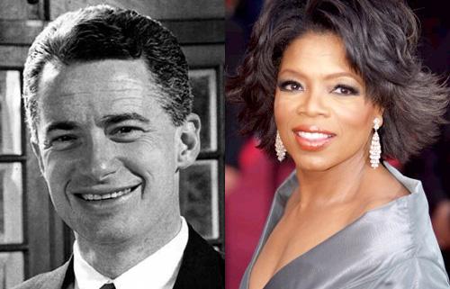 McGreevey Oprah