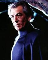 Ian McKellen Magneto