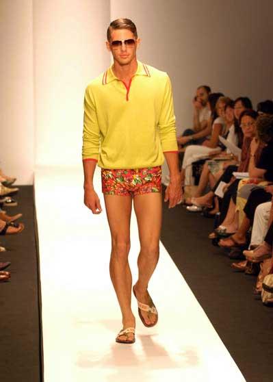 Milan 2006 Autum/Winter Menswear