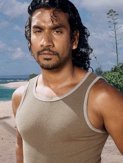 Morning Goods: Naveen Andrews