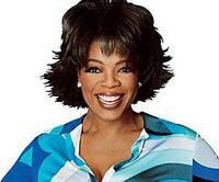 Happy Endings: Oprah's Jet Is Flipped The Bird