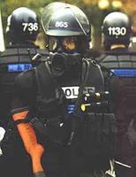 Police Raid Albuquerque Bathhouse