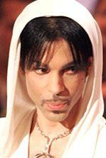 Prince face