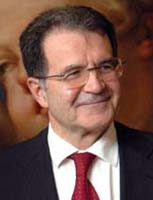 Prodi Pushes Marriage