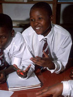 Short Stack: South Africa Scary For Gay Schoolkids