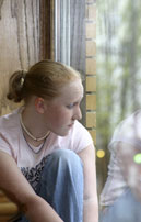 Lesbian Teens More Likely To Attempt Suicide