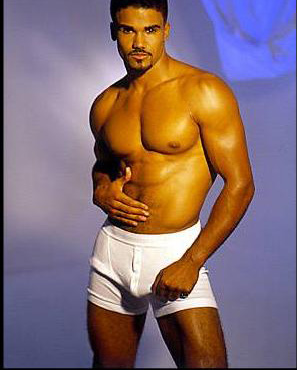 Morning Goods: Shemar Moore