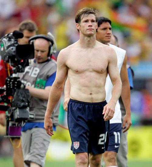 Morning Goods: U.S. Men's Soccer
