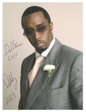 Out There: Diddy Against Colon Cancer